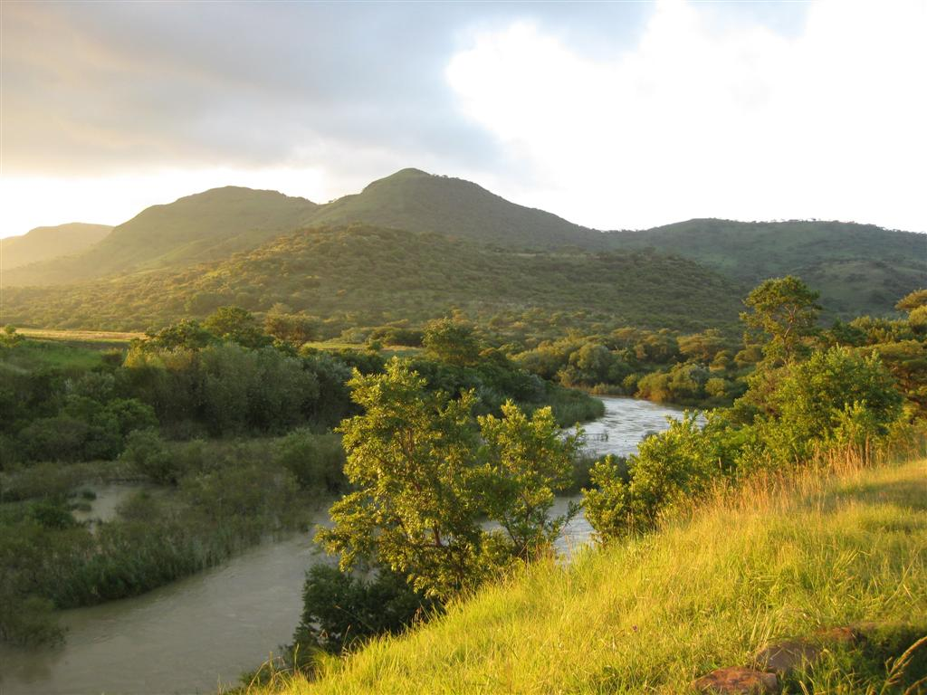 Tugela River Trailblazing in...