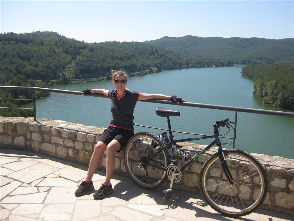 Lago de Castellet