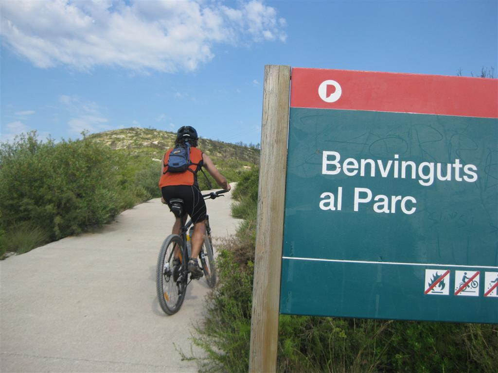 On another day we discovered more routes in the nearby Reserve du Foix