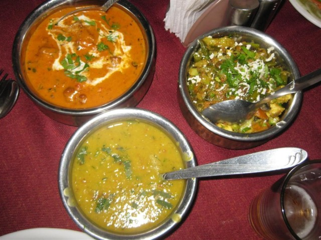 For all of the 8 nights of camping our fantastic cook Sundar managed to whip up no less than seven dishes every night. Not once was any of them repeated. My favourite was the Indian; Matter paneer, makni dal; paneer tikka masala as seen above
