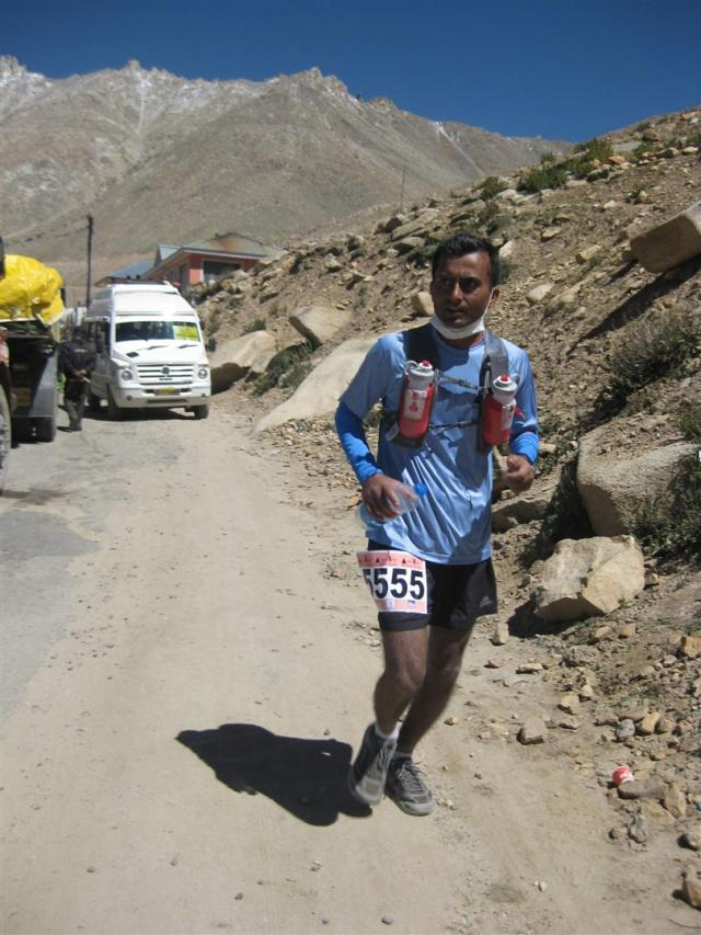 One last runner, still looking strong....